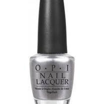 OPI Nail Lacquer - My Signature is ''DC'' 0.5 oz - #NLC16