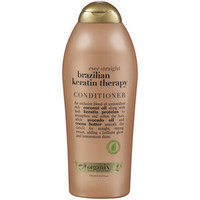 Walmart: Organix Brazilian Keratin Therapy Conditioner, 25.4 fl oz