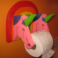 unicorn tp holder No. 6