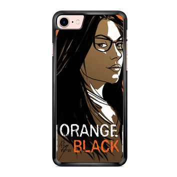 Orange Is The New Black Alex Vause 3 iPhone 7 Case