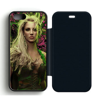 Young Britney Spears Flip iPhone 5 | 5S Case