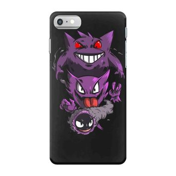 pokemon the ghost iPhone 7 Case