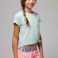 Dig This Crop Top | ivivva