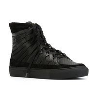 Falco High Top Sneakers