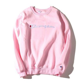 CUPUP3F The champion men and women casual fashion sweater