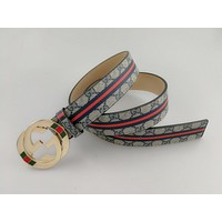 GUCCI GG Girls Boys Belt