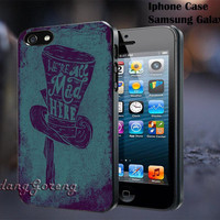 Disneyland For - iPhone 4 4S iPhone 5 5S 5C and Samsung Galaxy S3 S4 S5 Case