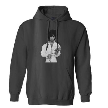 Prince Rogers Nelson Hoodie for Mens Hoodie and Womens Hoodie ***