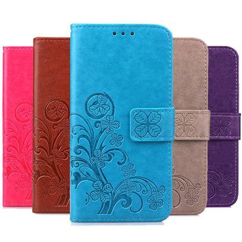 Luxury Flip Cover Case For iPhone 4S Leather Cover Phone Bag Coque For iPhone 4 4S Case Luxury Book Wallet Case For iPhone 4S
