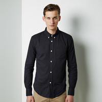 Long Sleeved Button Down by Band of Outsiders