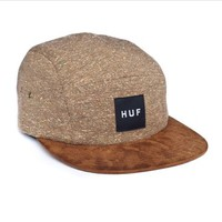 Above The Clouds Store — HUF - Tweed Volley Taupe