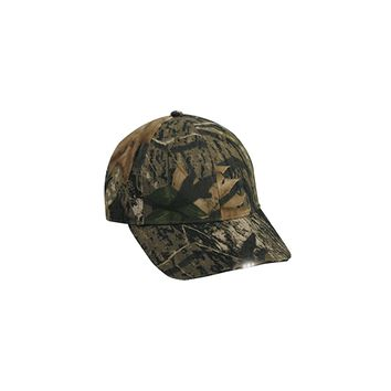 9bb610dea65 Hi Beam Mossy Oak Breakup Hat