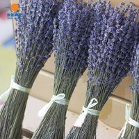 100g dried natural flower bouquets