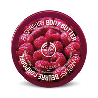 Raspberry Body Butter | The Body Shop ®
