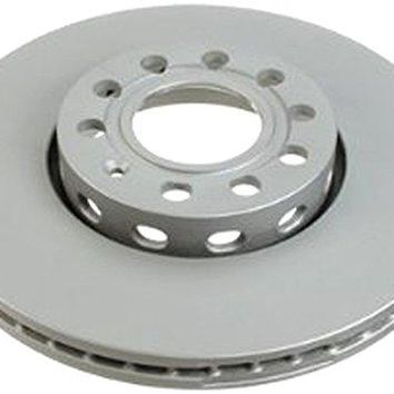 Zimmermann Coated Brake Disc