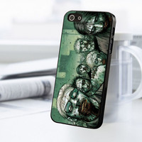 The Walking Dead iPhone 5C Case