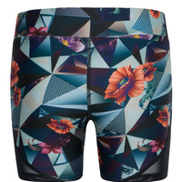 The Score Performance Mesh Bike Shorts - We Are Handsome