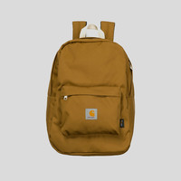 Watch Backpack / Hamilton Brown