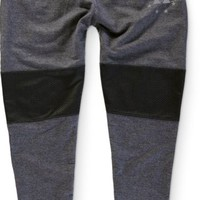 Ninth Hall What's Real Mesh Jogger Pants
