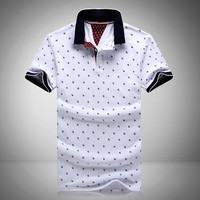 Designer Slim Fit Polo Shirt