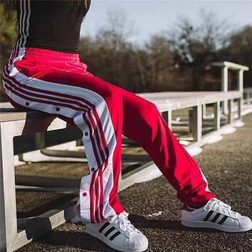 Adidas Originals Adibreak Popper Track Pants #38