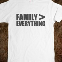 Family Greater Then Everything Shirt - Celebritees