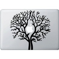 Apple Tree - Vinyl Laptop or Macbook Decal