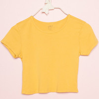 Ashlyn Top - Tops - Clothing