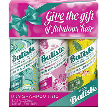 Batiste Dry Shampoo Holiday Trio Pack | Ulta Beauty