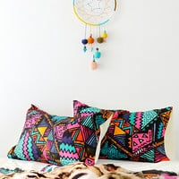 Kris Tate For DENY Wild Magic Pillowcase - Set Of 2 - Urban Outfitters