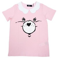 Care Bear Stare Pink Tee