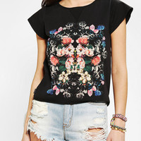 Urban Outfitters - Insight Plumeria Tee