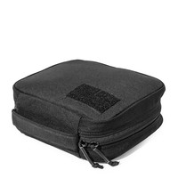 Padded Field Pocket - GR2 (Black) - GORUCK
