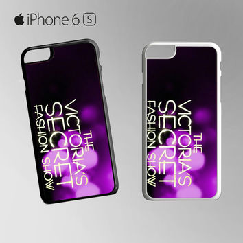 Victorias Secret Fashion Show for Iphone 4/4S Iphone 5/5S/5C/6/6S/6S Plus/6 Plus/7/7 Plus Phone case