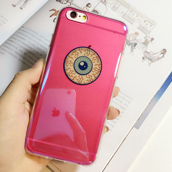 Hot Deal Cute Stylish Hot Sale On Sale Iphone 6/6s Iphone Apple Soft Phone Case [8864266439]