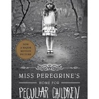 Miss Peregrine's Home For Peculiar Children, Book by Ransom Riggs (Paperback) | chapters.indigo.ca