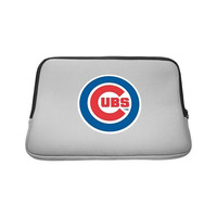 Chicago Cubs MLB Laptop Sleeve 15.6 inch LTSCHC.15
