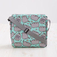 Pusheen All-Over Print messenger bag