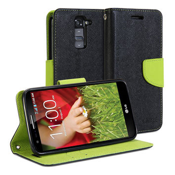 Wallet Case Classic for LG G2 Mini