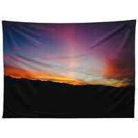 Sierra Sunrise Tapestry Catherine Mcdonald