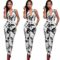 Cute Jumpsuit For Evening & Clubwear
