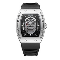 GLADIATOR EXPANDABLE Unique Hollow Design Rugged Watch