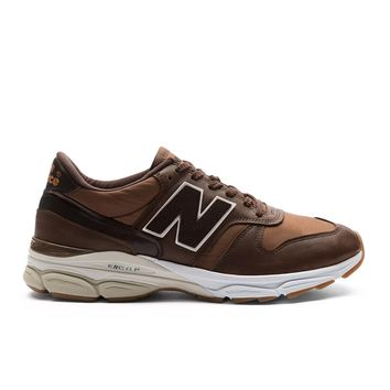 New Balance - M7709LP - Brown