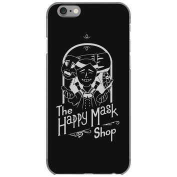 happy mask store iPhone 6/6s Case