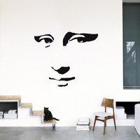 Mona Lisa Wall Decal at AllPosters.com