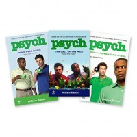 Psych Sleuthing Collection