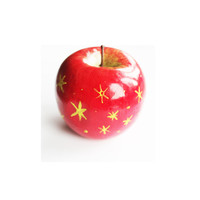 Red Remarkable Apple From Fantastic Mr Fox