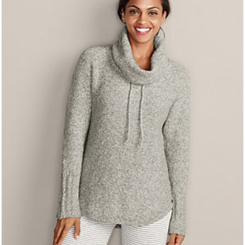 Sleep Sweater | Eddie Bauer
