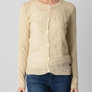 Fred Perry Womens Cardigan 31432025 7071