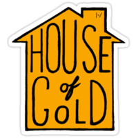 house of gold by VisilyRomani
